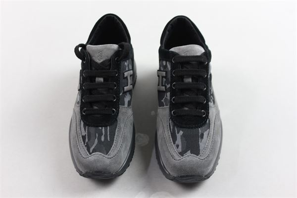 HOGAN | Shoes | HXC00N02582E8J9480GRIGIO