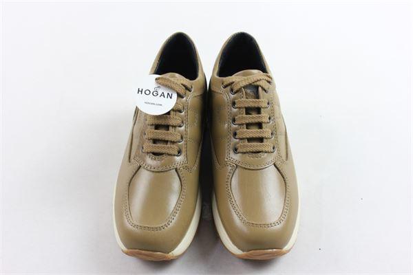 HOGAN | Shoes | HXC00N0001ENB0S011CAMMELLO