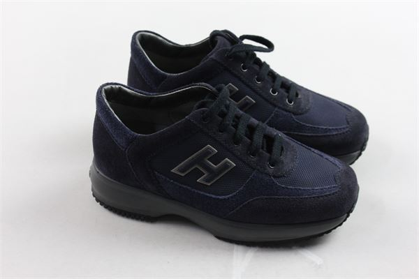 HOGAN | Shoes | HXC00N025829MW0X05BLU
