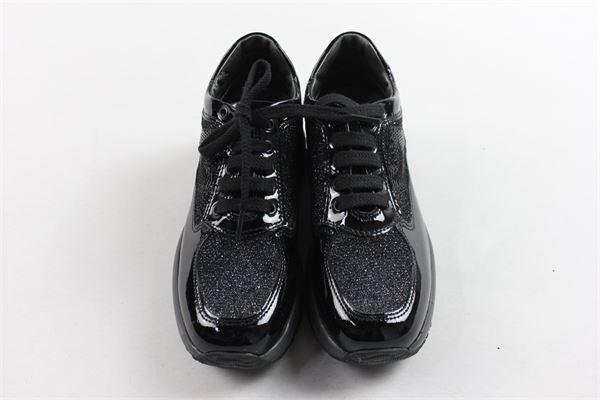 HOGAN | Shoes | HXC00N04180E8OB999NERO