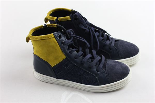 HOGAN | Shoes | HXC1410Z450HB6258OBLU