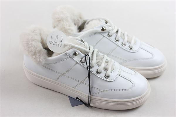 HOGAN | Shoes | HXC3400AV50JSW0MX3BIANCO