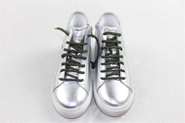 HOGAN | Shoes | HXC3400K371FH0B200ARGENTO