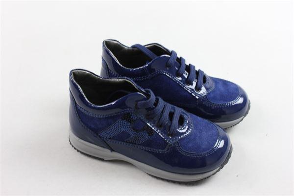 HOGAN | Shoes | HXT0920418055O0N42BLU