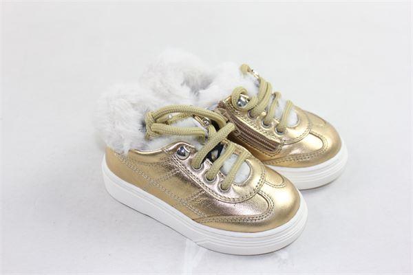 HOGAN | Shoes | HXT3400AV50JSY4065ORO