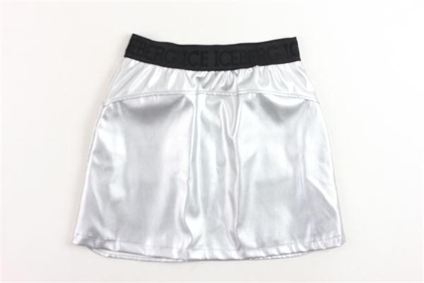 ICEBERG | Skirts | GOICEF9302JARGENTO