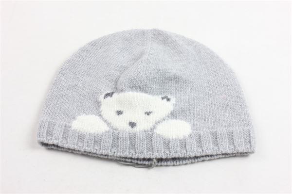 IL GUFO | Hats | A19EO258EM820GRIGIO