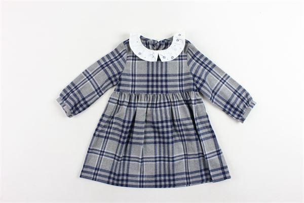 IL GUFO | Dress | A19VL325W3039/491GRIGIO