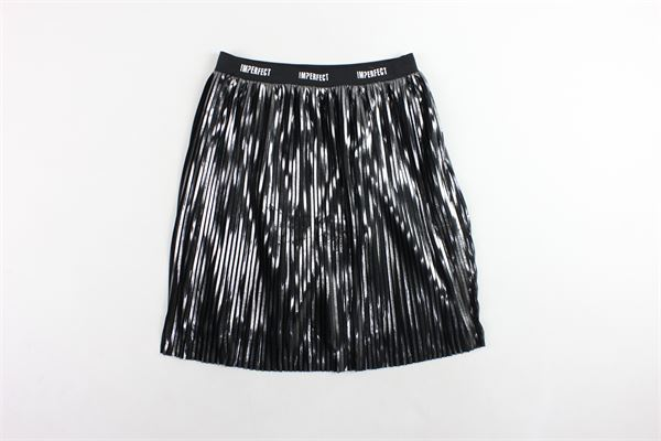 IM?ERFECT | Skirts | 2241G0108BNERO