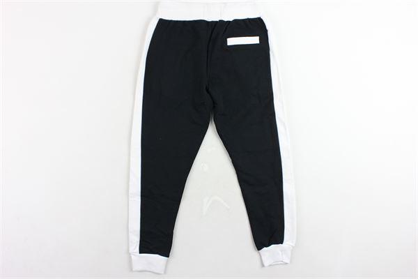 IM?ERFECT | Trousers | 2245P0094NERO