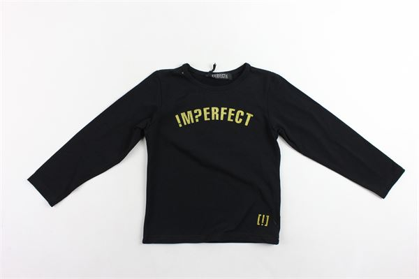 IM?ERFECT | sirts | SHIRTIMPERFECT1NERO