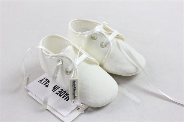 IO SO | Shoes | 1263519BIANCO