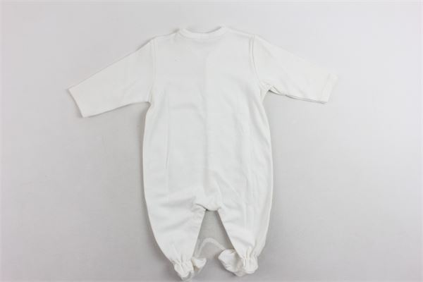 IO SO | Little Suits | WL23BIANCO