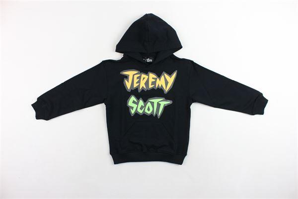 JEREMY SCOTT |  | J5F007NERO