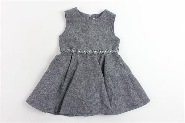 J.O. MILANO | Dress | 762F1/FGRIGIO