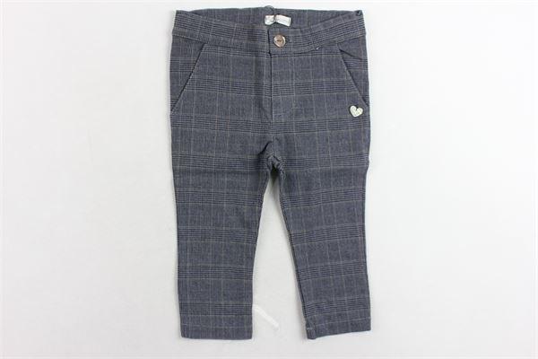 J.O. MILANO | Trousers | 764H3GRIGIO
