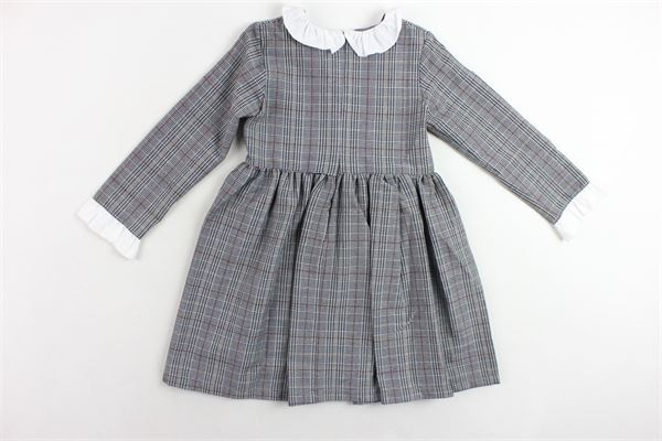 J.O. MILANO | Dress | 862L2GRIGIO