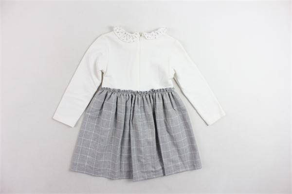 J.O. MILANO | Dress | 962A1BIANCO