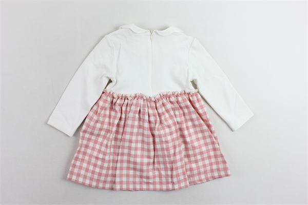 J.O. MILANO | Dress | 962D3BIANCO