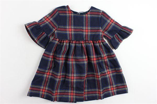 J.O. MILANO | Dress | 962E3BLU