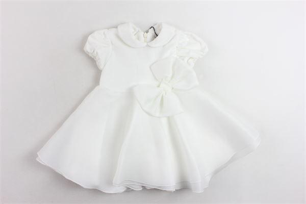 J.O. MILANO | Dress | 962T2BIANCO