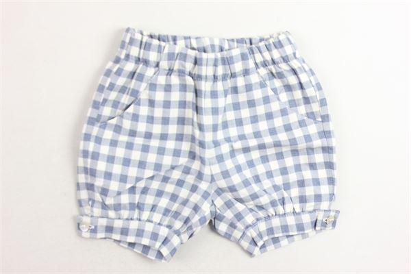 J.O. MILANO | Shorts | 964B2BIANCO