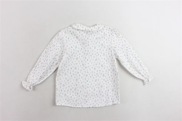 J.O. MILANO | Shirts | 966A2BIANCO