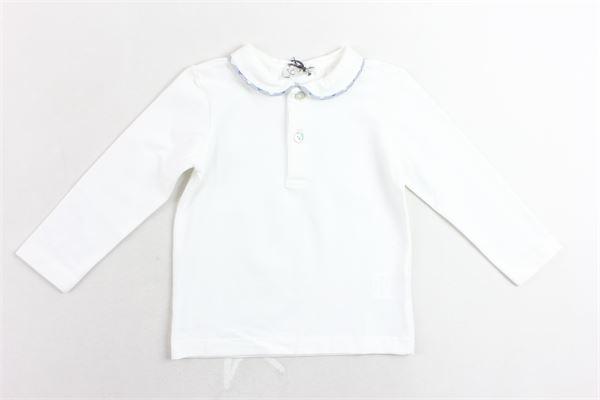 J.O. MILANO | Polo Shirts | 966B1BIANCO