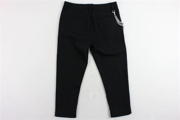 JOHN RICHMOND | Trousers | RBA19098PANERO