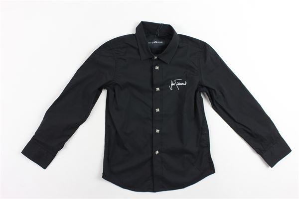 JOHN RICHMOND | Shirts | RBA19194CANERO