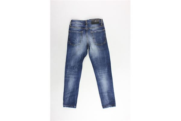JOHN RICHMOND | Jeans | RBA19263JEBLU