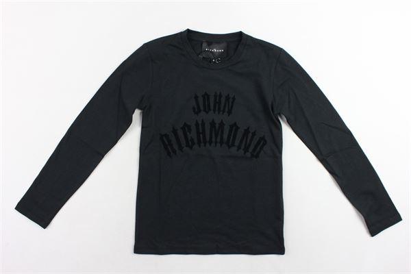 JOHN RICHMOND      RGA18232TSNERO