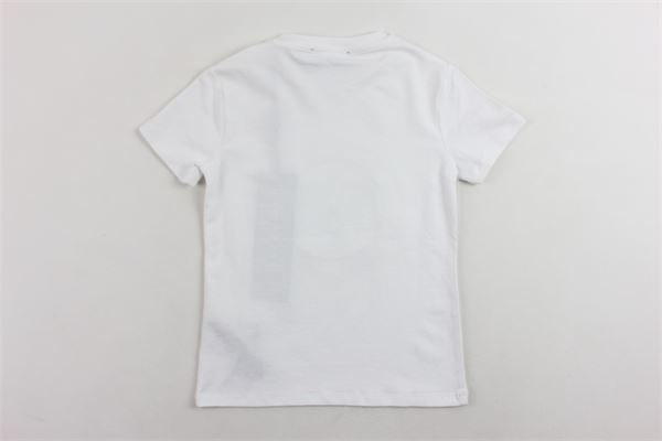 JOHN RICHMOND | T-shirts | RGA19247TSBIANCO