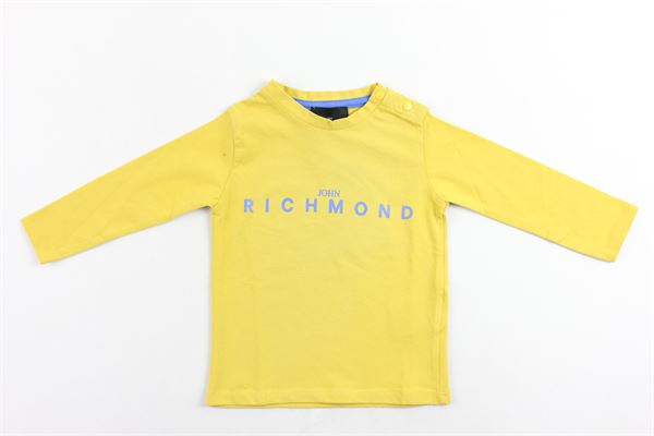 JOHN RICHMOND | sirts | RIA19047TSGIALLO
