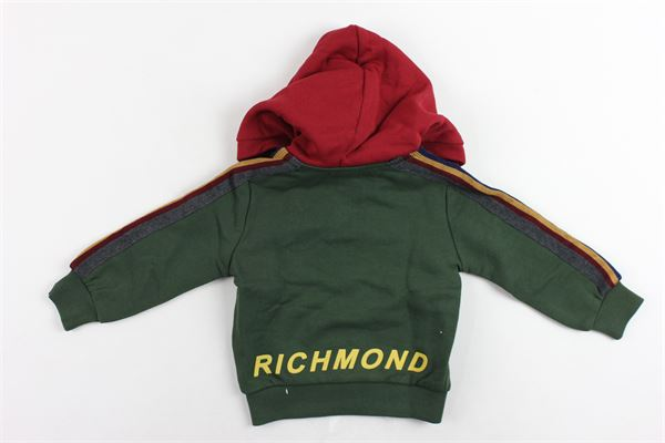 JOHN RICHMOND | Sweatshits | RIA19067FEVERDE