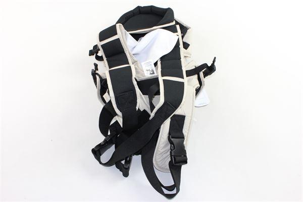 marsupio porta bebè impermeabile e traspirante,ideale per il trasporto fronte e posteriore tipo zainetto con cintura regolabile,mantellina porta pioggia K-WAY | Marsupio | 999BEIGE