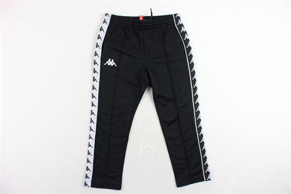 KAPPA | Trousers | 301EFS0NEROX