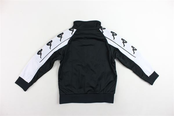 KAPPA | Sweatshits | 3031QC0NERO