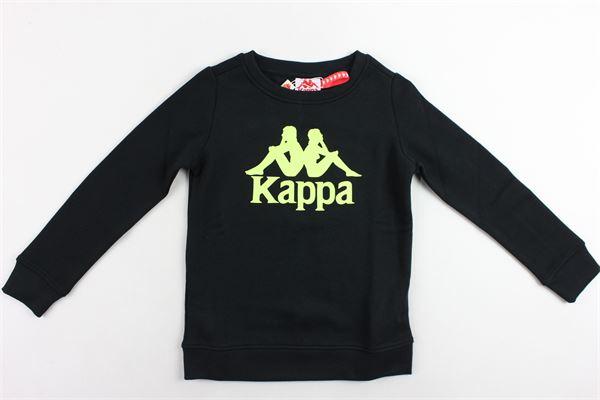 KAPPA | Sweatshits | 303LRW0NERO