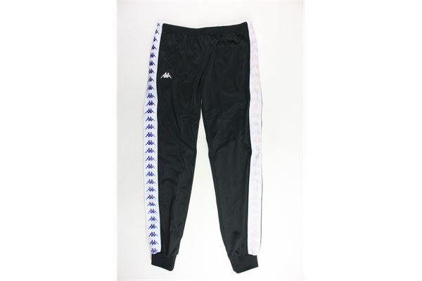 KAPPA | Trousers | 303R5K0NERO
