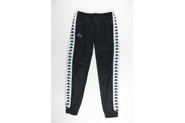 KAPPA | Trousers | 303R5K0NEROX