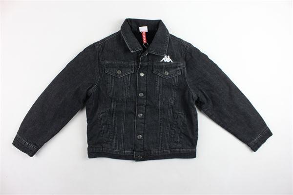 KAPPA | Jackets | 304P350NERO