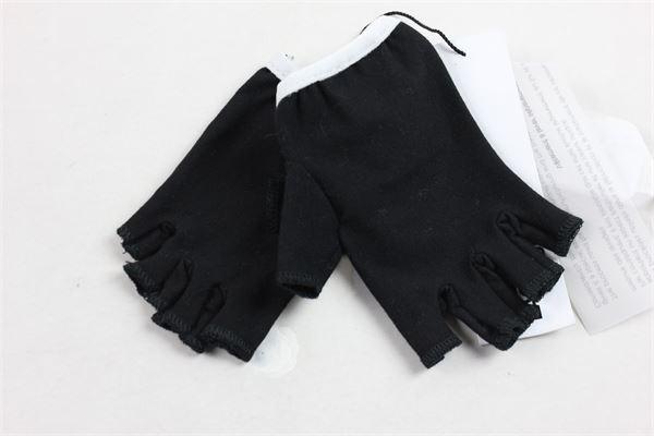 KARL LAGERFELD | Gloves | Z10X30/09BNERO