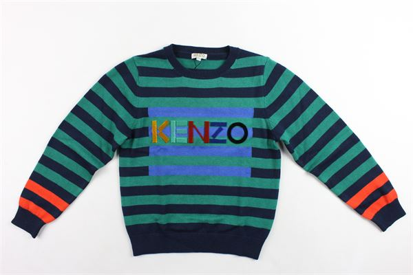 KENZO |  | KP18518BLU