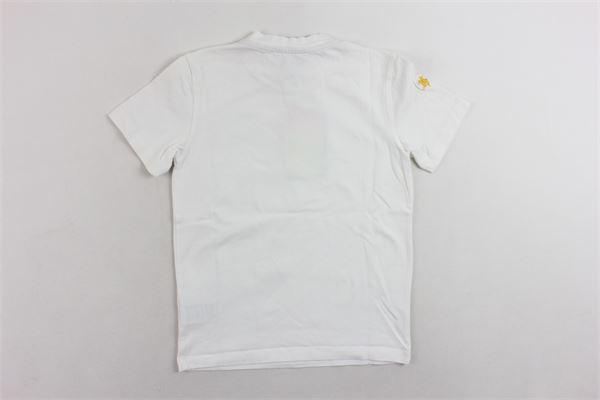 LA MARTINA | T-shirts | 82A4094BIANCO
