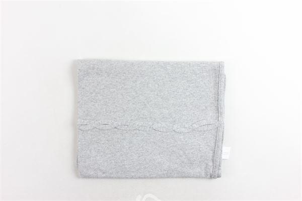 LA MASCOT | Blankets | 34/6201058GRIGIO