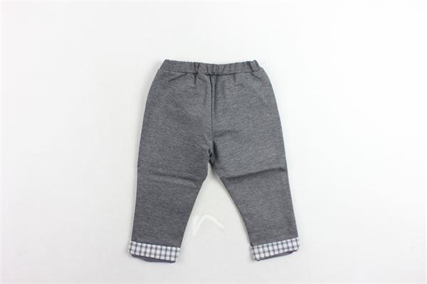 LALALU' | Trousers | PFL9BGRIGIO