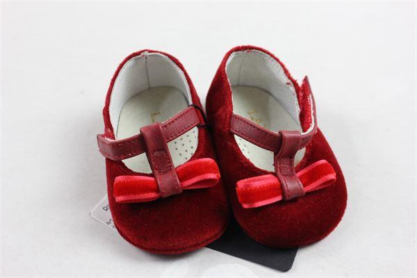 LANVIN | Shoes | 4H0836HD360413ROSSO