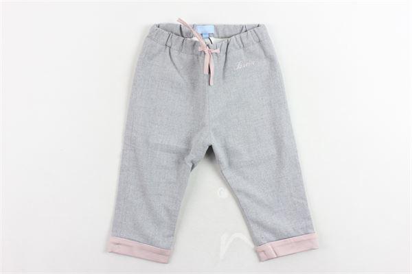 LANVIN | Trousers | 4H6860HA790906RSGRIGIO