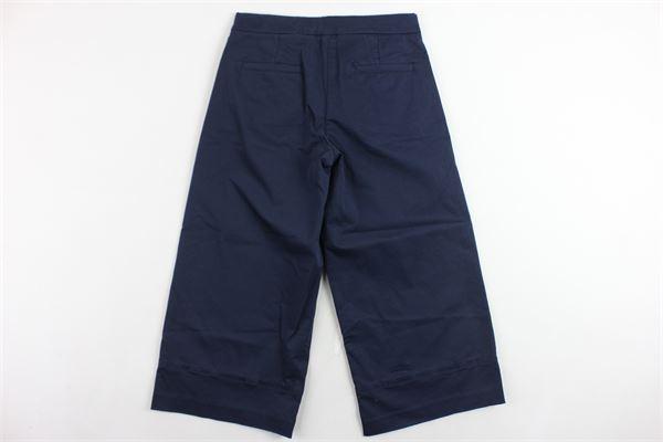 LANVIN | Trousers | 4I6563IX460619BLU